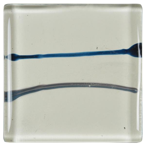 atelier george carreau de verre lignes bleu gris 1 atelier george. Black Bedroom Furniture Sets. Home Design Ideas